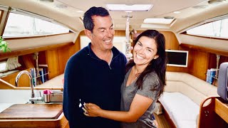 Boat Life: Our 'new Normal' Living Onboard Our Sailboat ⛵️ | Sailing Ruby Rose Ep 115
