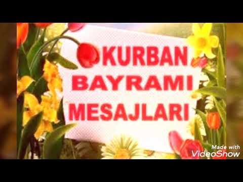 2019 EN İYİ KURBAN BAYRAMI  MESAJLARI/ KURBAN BAYRAMI VIDEOLARI