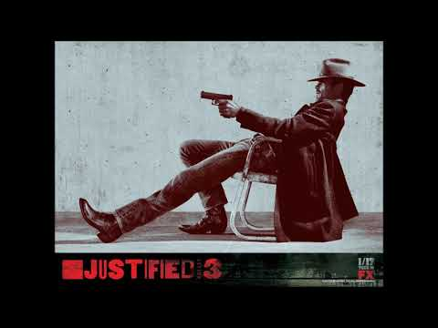Long Hard Times to Come (Justified Theme) - Gangstagrass featuring T.O.N.E.-z [Instrumental Part]