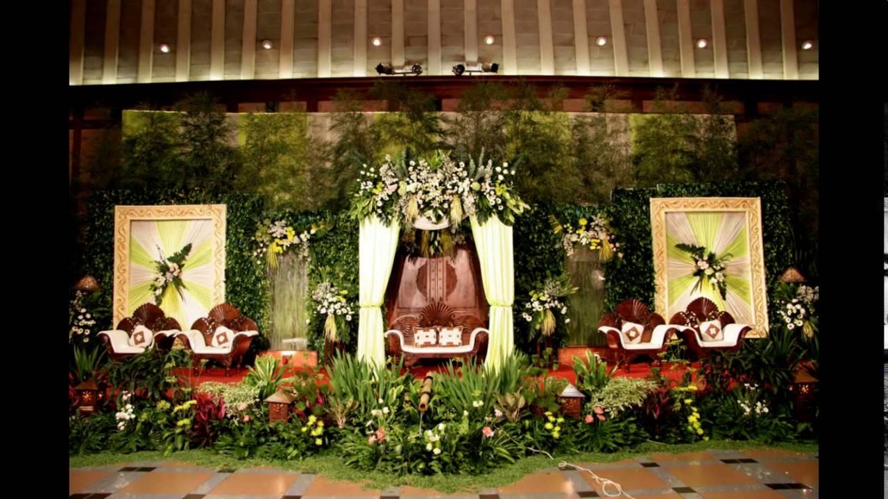 085726123164 Wa Harga Jasa Dekorasi Pernikahan Pengantin