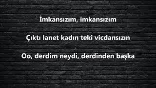 Turkish Mashup (Lyrics Video)