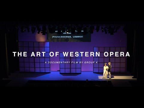 "The Art of Western Opera: ""Madama Butterfly"" by KLCO"