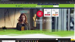 How to active kaspersky internet security 2019 for 3 years
