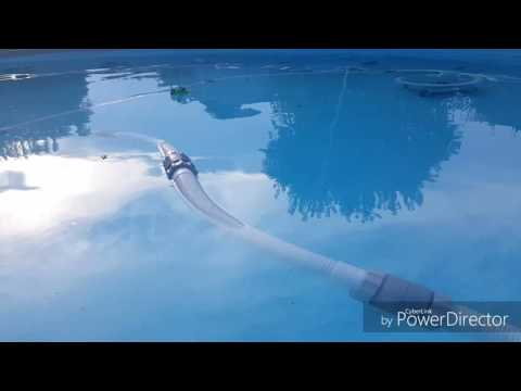 Pool Update 6-intex Automatic Pool Cleaner