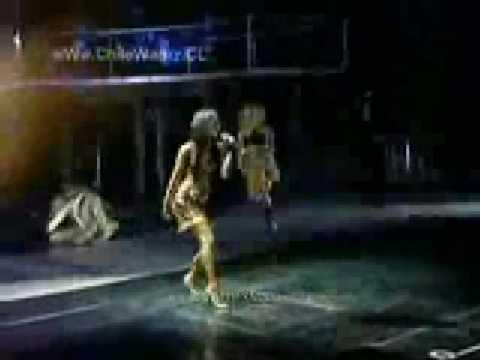 Vanessa Hudgens - Let's Dance (HSM Concert) + Download + Lyrics