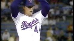 1986 Texas Rangers Season Highlight Film