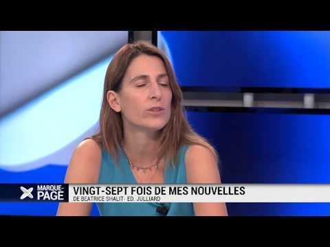 Vidéo de Béatrice Shalit