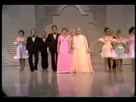 Songs of Peggy Lee, Peggy Lee with Carol Burnett and Ensemble Cast, 1973