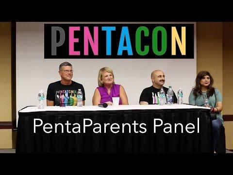 PentaCon 2016: PentaParents Panel