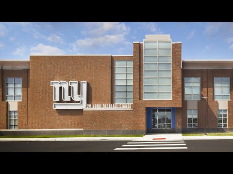 NY Giants Training Facility