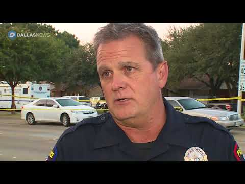 7 killed 2 in hospital after shooting in Plano
