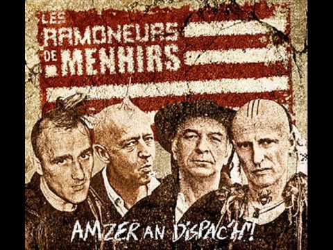 Oy! Oy! Oy! - Les Ramoneurs de Menhirs (Amzer An Dispac'h)