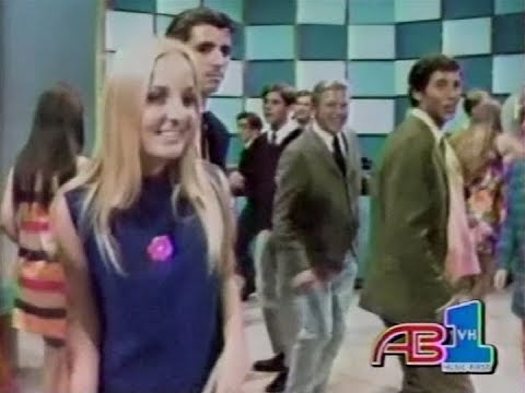 American Bandstand 1967 -In Color Pt. 2- Lazy Day, Spanky & Our Gang
