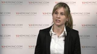 Do gene mutations impact clinical outcome in elderly acute myeloid leukemia (AML) patients?