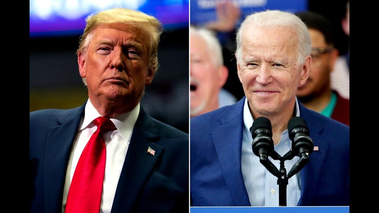 Carlos A Montaner - Al final se enfrentarán Biden y Trump