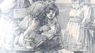 The Broken Doll.  Very Old Poem And Victorian Images Read By A Thoroughly Modern 10 Year Old, Sadie