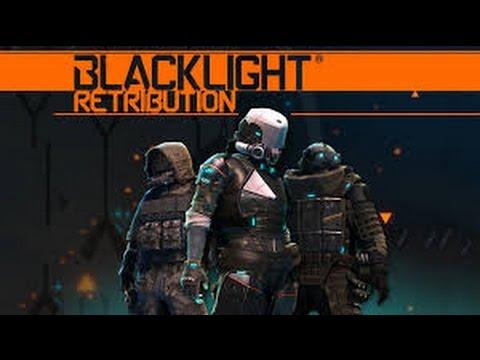 PC RETRIBUTION TÉLÉCHARGER BLACKLIGHT