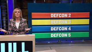 DEFCON Alert: New Episode Tonight! | Full Frontal on TBS