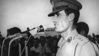 Gaddafi: From Popular Hero to Isolated Dictator