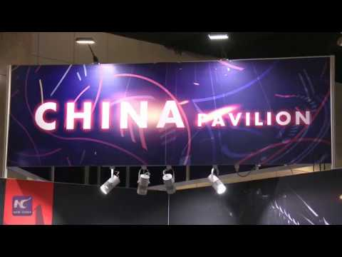 Chinese electronic games popular at E3 expo