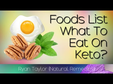 keto-foods-list:-for-keto-cooking-(low-carb)