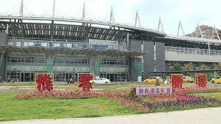 潘孟安爭取高鐵南延屏東 20180421 公視中晝新聞