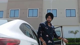 'Jatt Puna' Sung by Kuljeet Kang(official video punjabi)