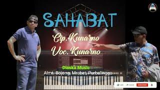 Download SAHABAT- Cip. Kunarno- Voc. Kunarno. Diaska Music