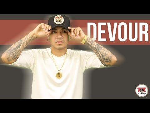 Devour Interview | New Album 'Different', Hometown Struggles, Fanbase & More! #DevourUpp