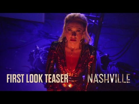 NASHVILLE on CMT   New Episodes: First Look Teaser