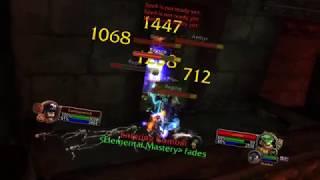Combatshock Elemental Shaman PvP Video (Faerlina US) - World of Warcraft Classic