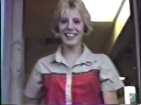 RIDE AROUND JACKSON TENNESSEE 6PM, SEPT. 20TH 1987