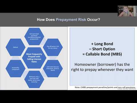 Lecture 2: Mortgage-Backed Securities (Pass-Throughs, Agencies, Prepayment, Repos and Dollar Rolls)