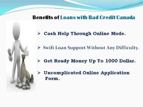 Instant Payday Loans Canada- Fetch Money Smoothly For Urgent Necessities