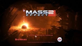 PC Longplay [216] Mass Effect 2 (Part 01 of 14)