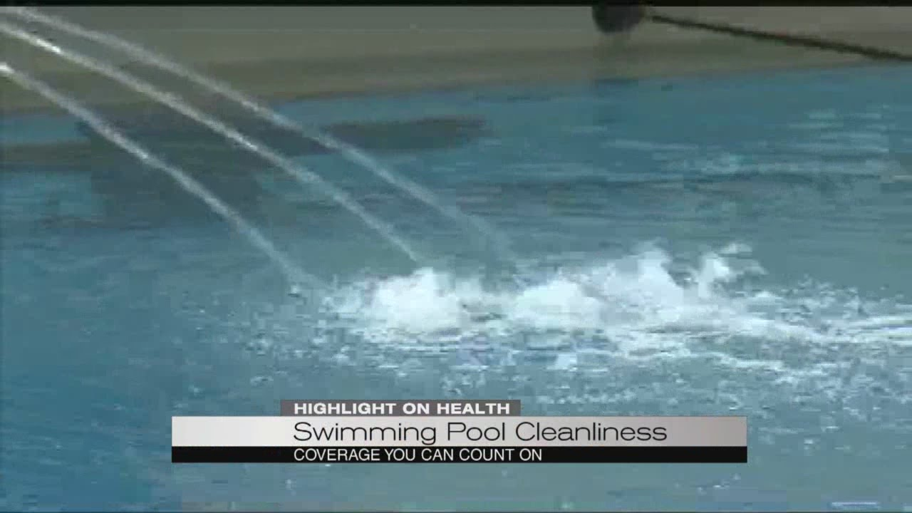 Does Chlorine Hurt your Eyes? - The Eye Doctors