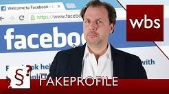 Darf ich einen falschen Namen bei Facebook verwenden?   Rechtsanwalt Christian Solmecke
