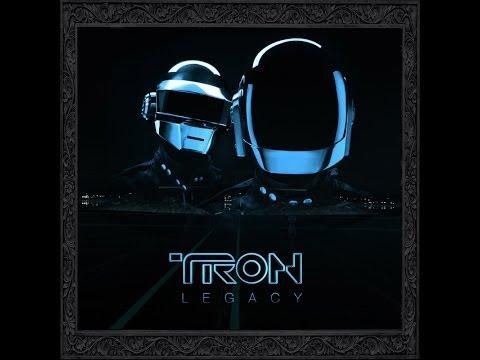 4.Daft Punk - Recognizer [CD 1]