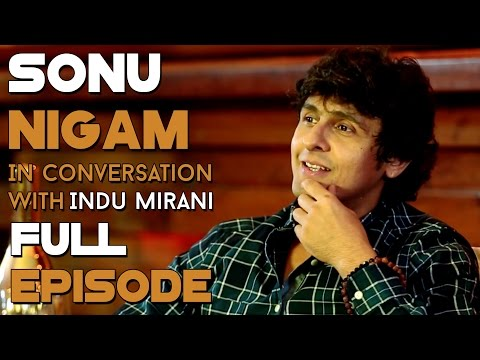 Sonu Nigam | Full Episode | The Boss Dialogues