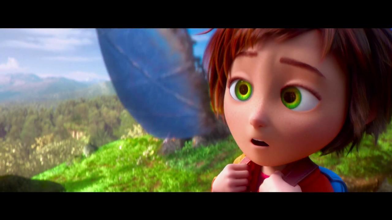 Parque das Maravilhas | Primeiro Trailer Oficial (Legendado) | Paramount Pictures Portugal (HD)