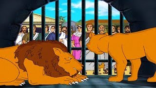 QUO VADIS | In Hoc Signo Vinces! | Full Episode 11 | Cartoon TV-Serie | Deutsch | HD
