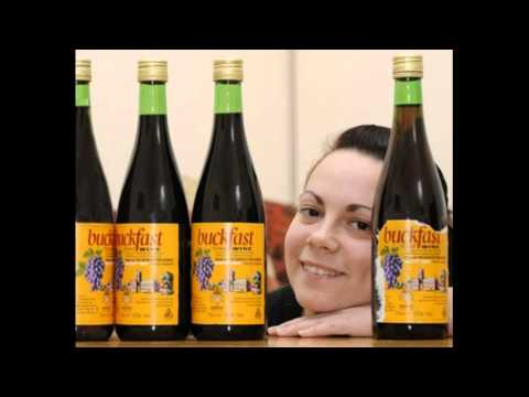 Captain Hotknives 'ONE GOOD THING ABOUT BUCKFAST' from the album Blarneystoner