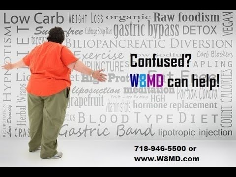 Thumbnail for W8MD's secrets for losing weight fast!