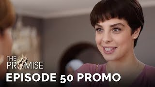 The Promise (Yemin) Episode 50 Promo (English & Spanish Subtitles)