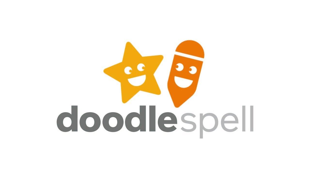 doodle spell kids app