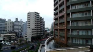Tifón Melor desde Tokio #7