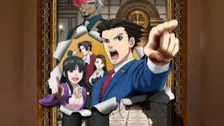 Gyakuten Saiban Sono Shinjitsu Igi Ari season 2 OP /NeverLose/ Tomohisa Yamashita Full