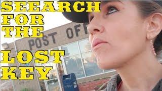 The Lost Key of Wonderhussy