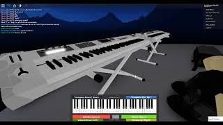 piano roblox minecraft wet hands part 2