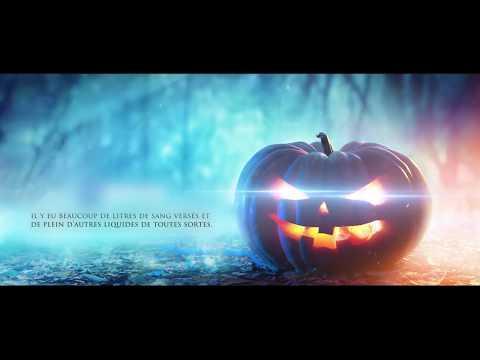 HALLOWEEN PARTIES - 31 Octobre 2017 - IRISH ROCK CAFÉ